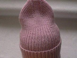 вязание шапок спицами вязание спицами шапки женские схемы