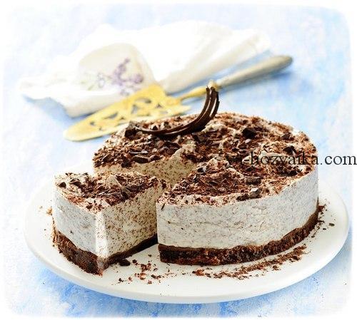 торт, домашняя выпечка, рецепт